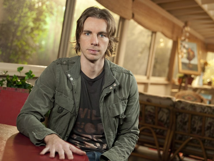 Picture Of Dax Shepard