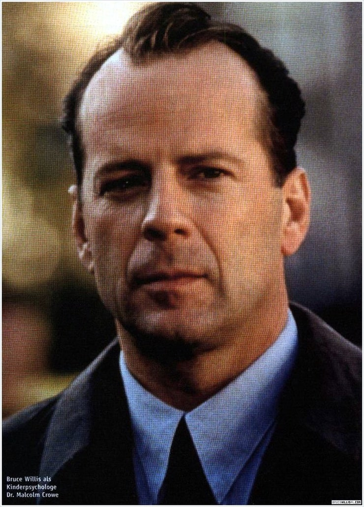 Picture of Bruce Willi... Bruce Willis