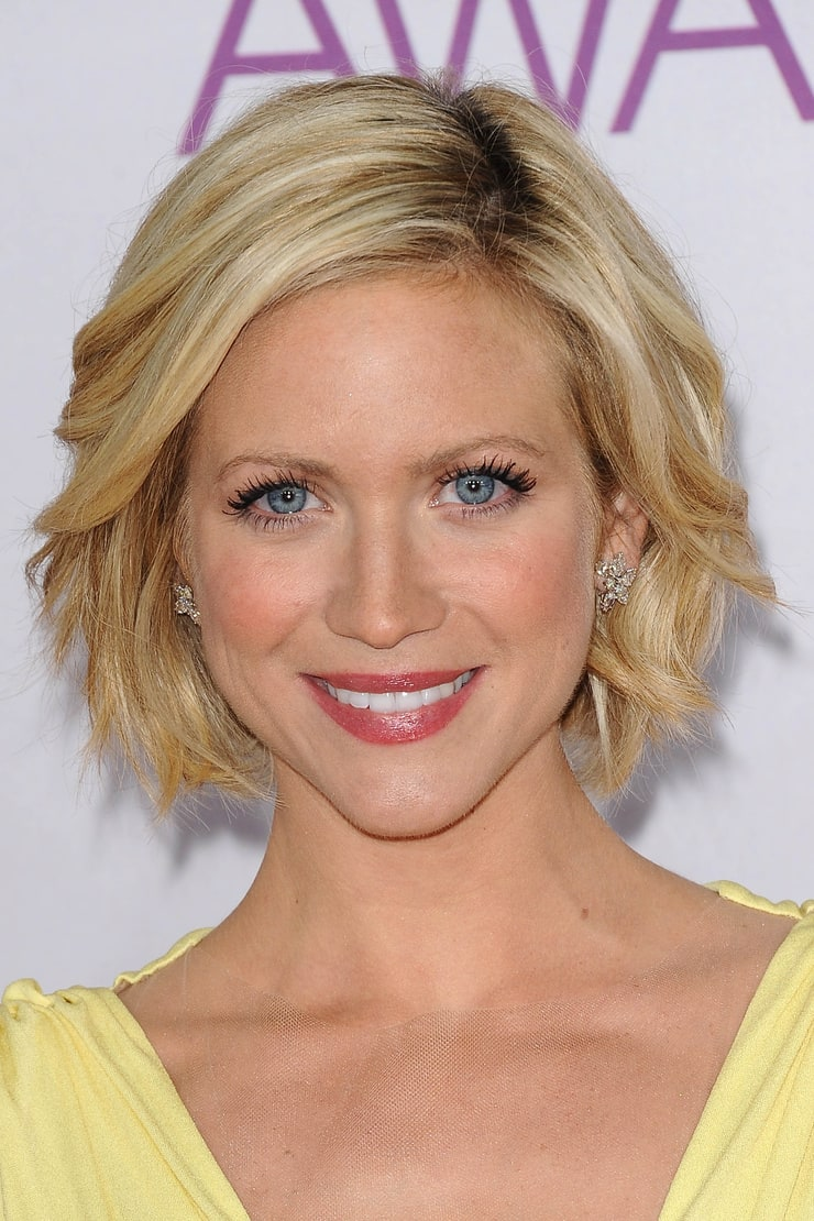 Picture Of Brittany Snow