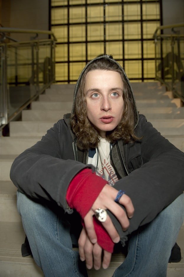 Picture of Rory Culkin