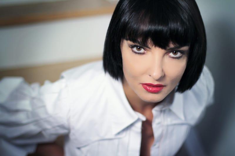 Apollonia Vanova Nude Photos 7