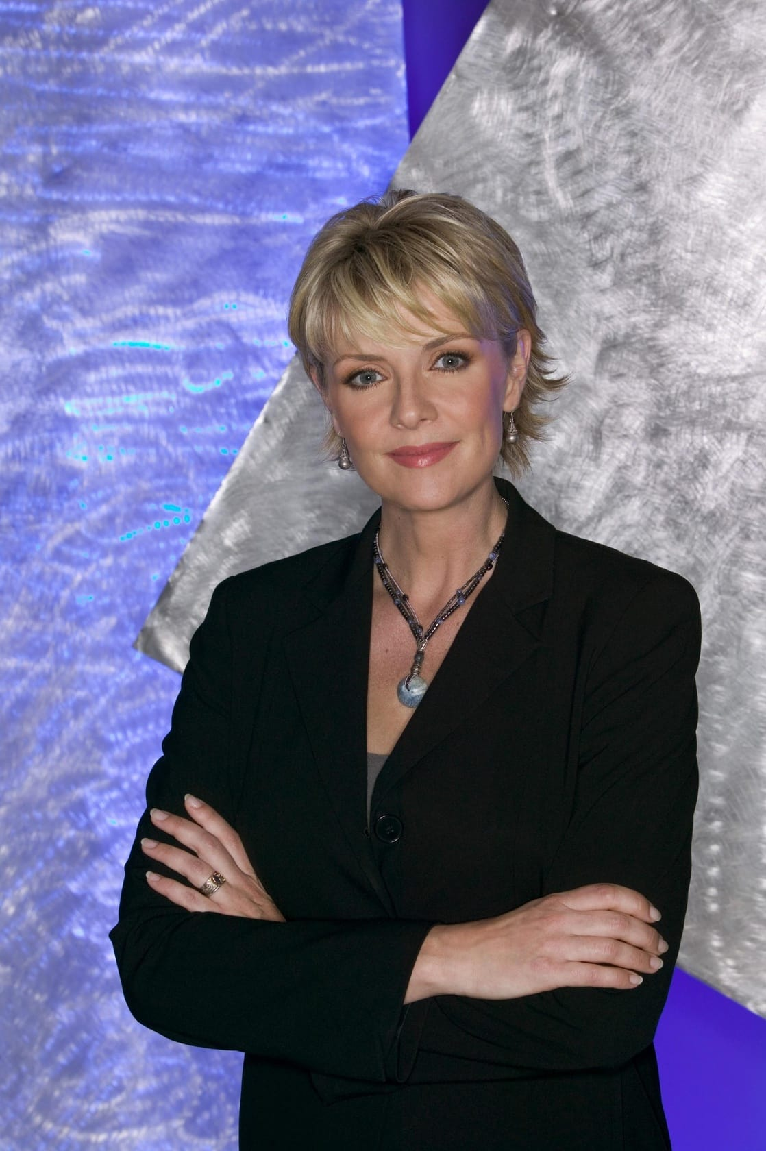 Amanda Tapping Sexy picture of amanda tapping