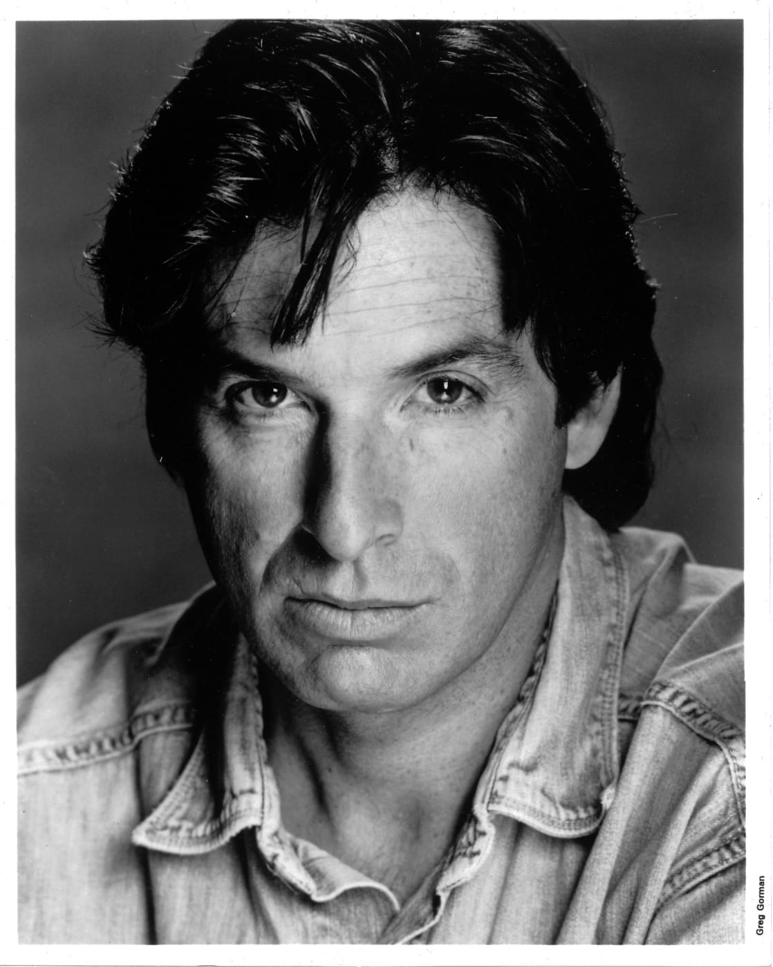 Robert Carradine Picture of Robert Carr...