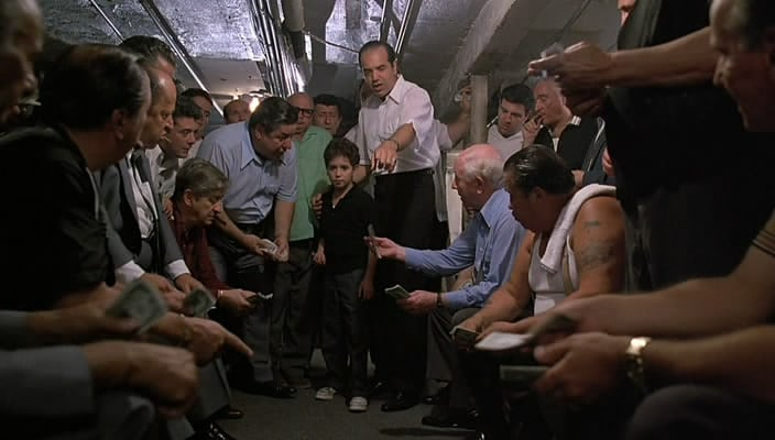 Picture of A Bronx Tale