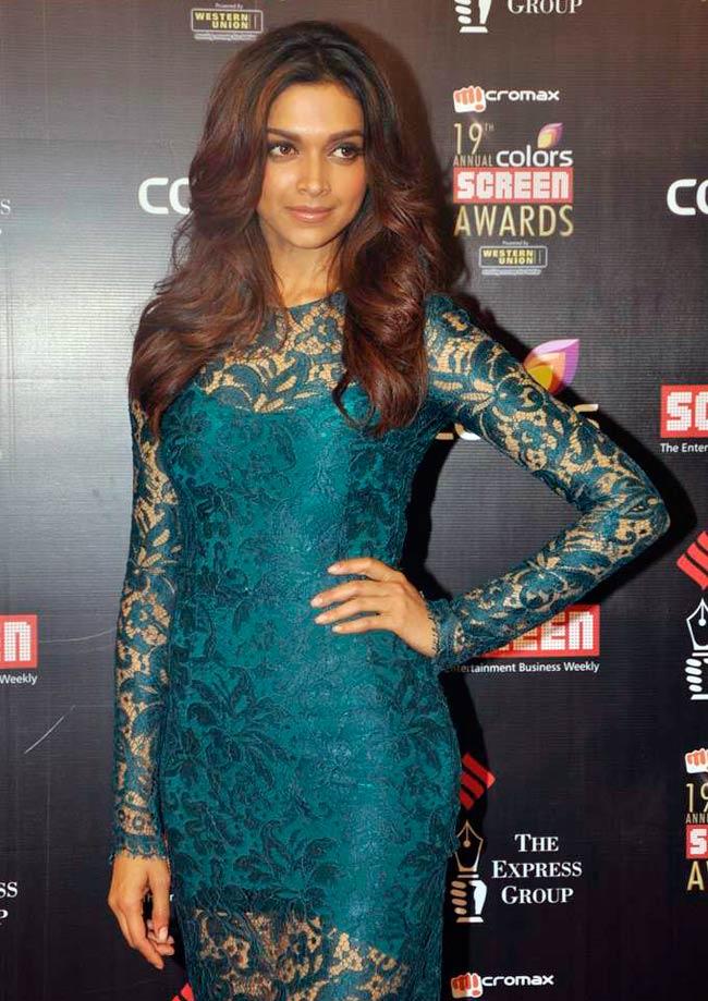 Deepika padukone haircut in race 2