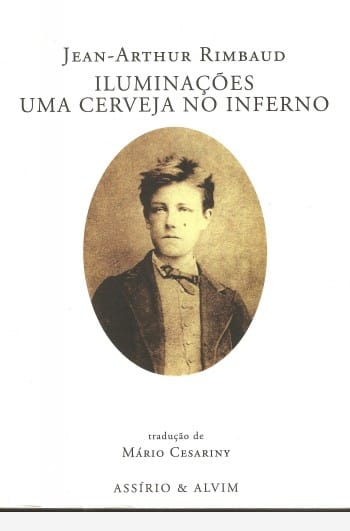 a literary analysis of the poetry by arthur rimbaud