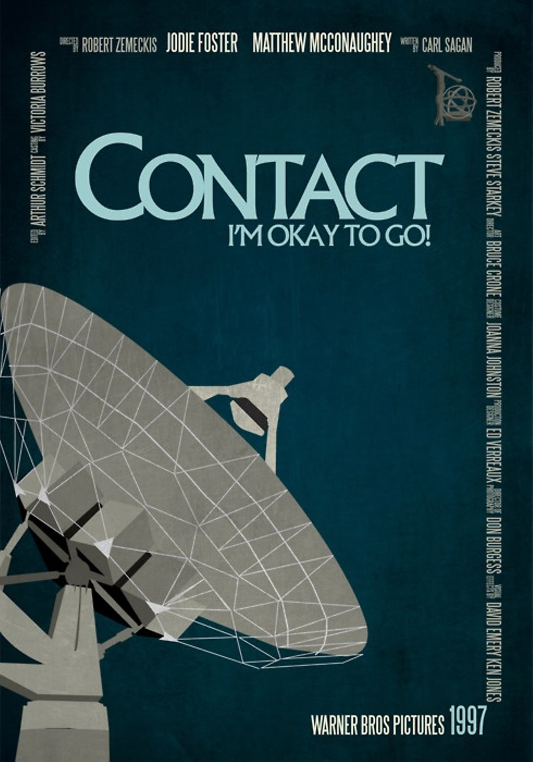 Picture of Contact (1997)