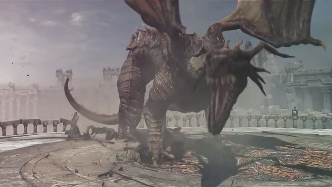 Picture Of Dragon Age Dawn Of The Seeker