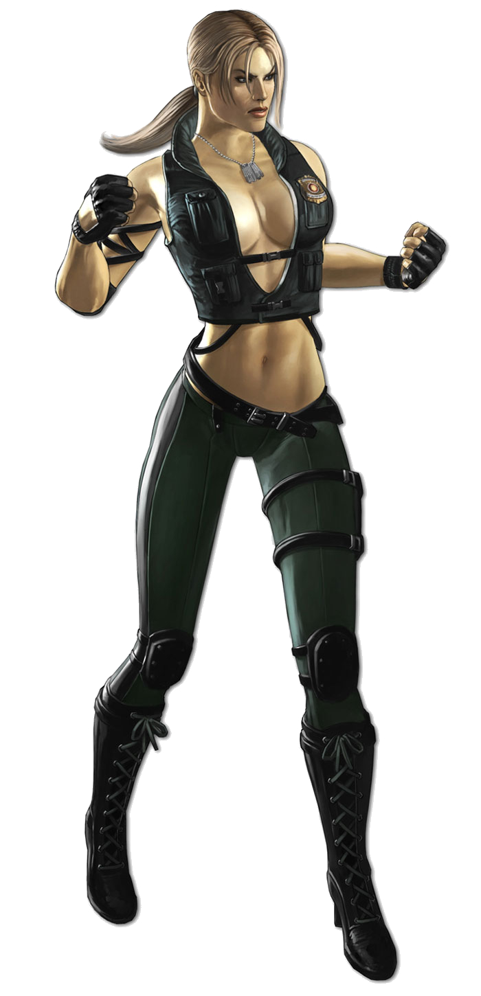Sonya blade desnuda porncraft movie