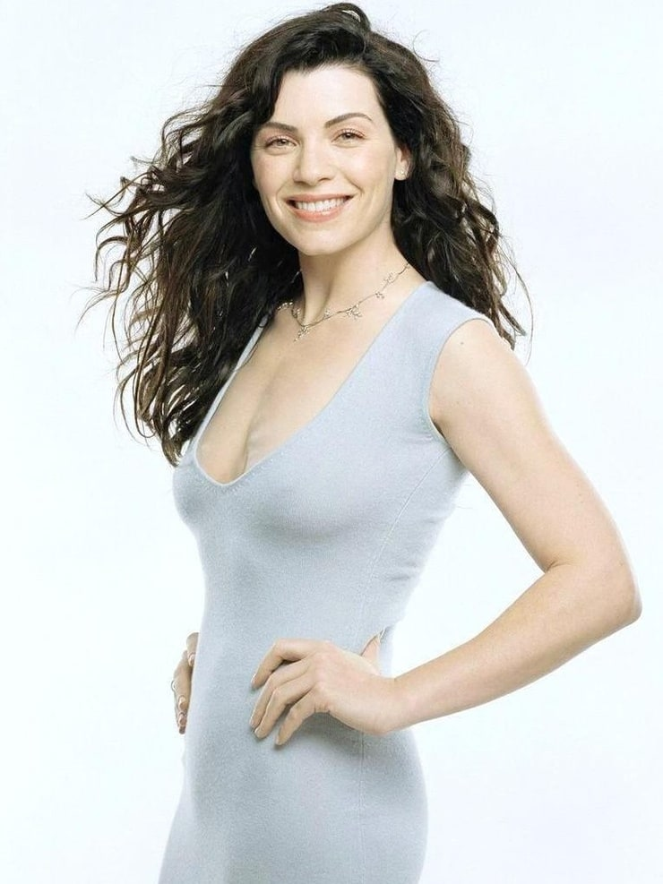 julianna margulies and nude
