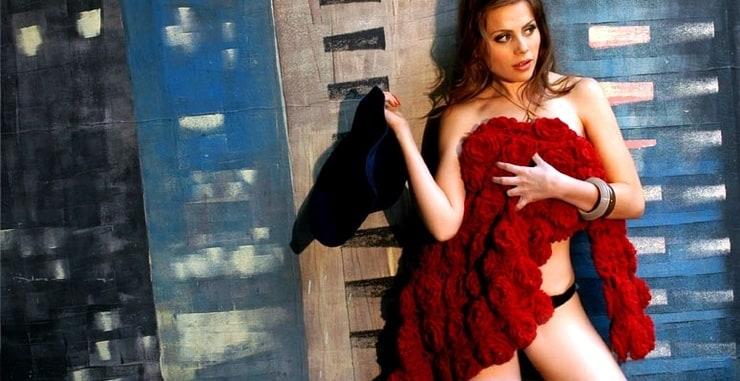 Marisol Ribeiro Nude Photos