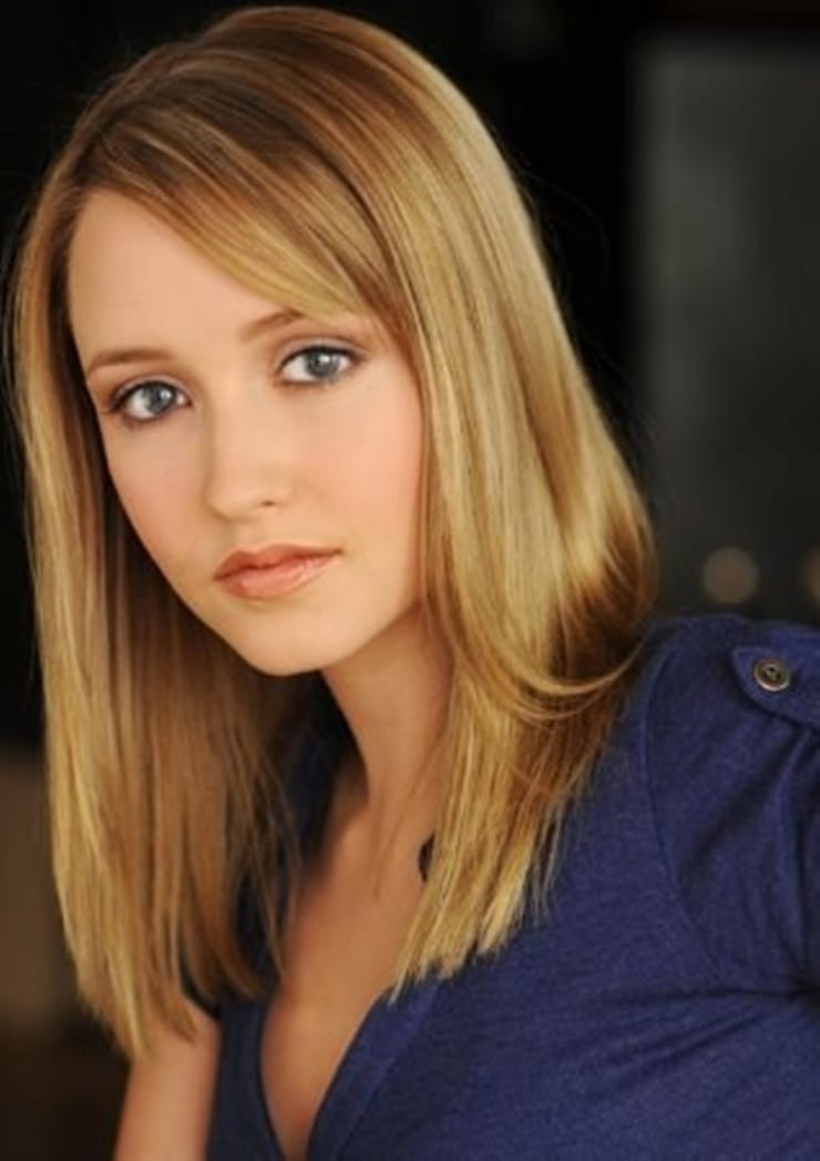 Picture of Emily Tennant