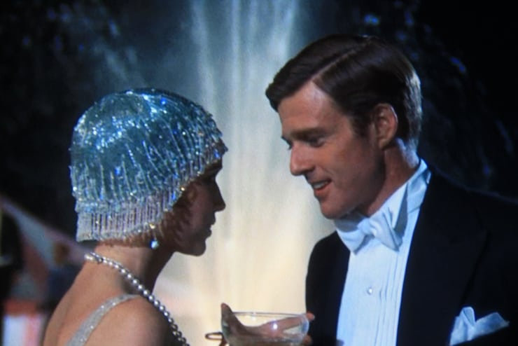 gatsbys undying love for daisy in fitzgeralds Tom gets daisy to say that she doesn't love gatsby by by making gatsby look criminal-like and by making daisy feel guilty about loving him while she is with tom fitzgerald shows the american society in the 20's to be very extravagant and booming.