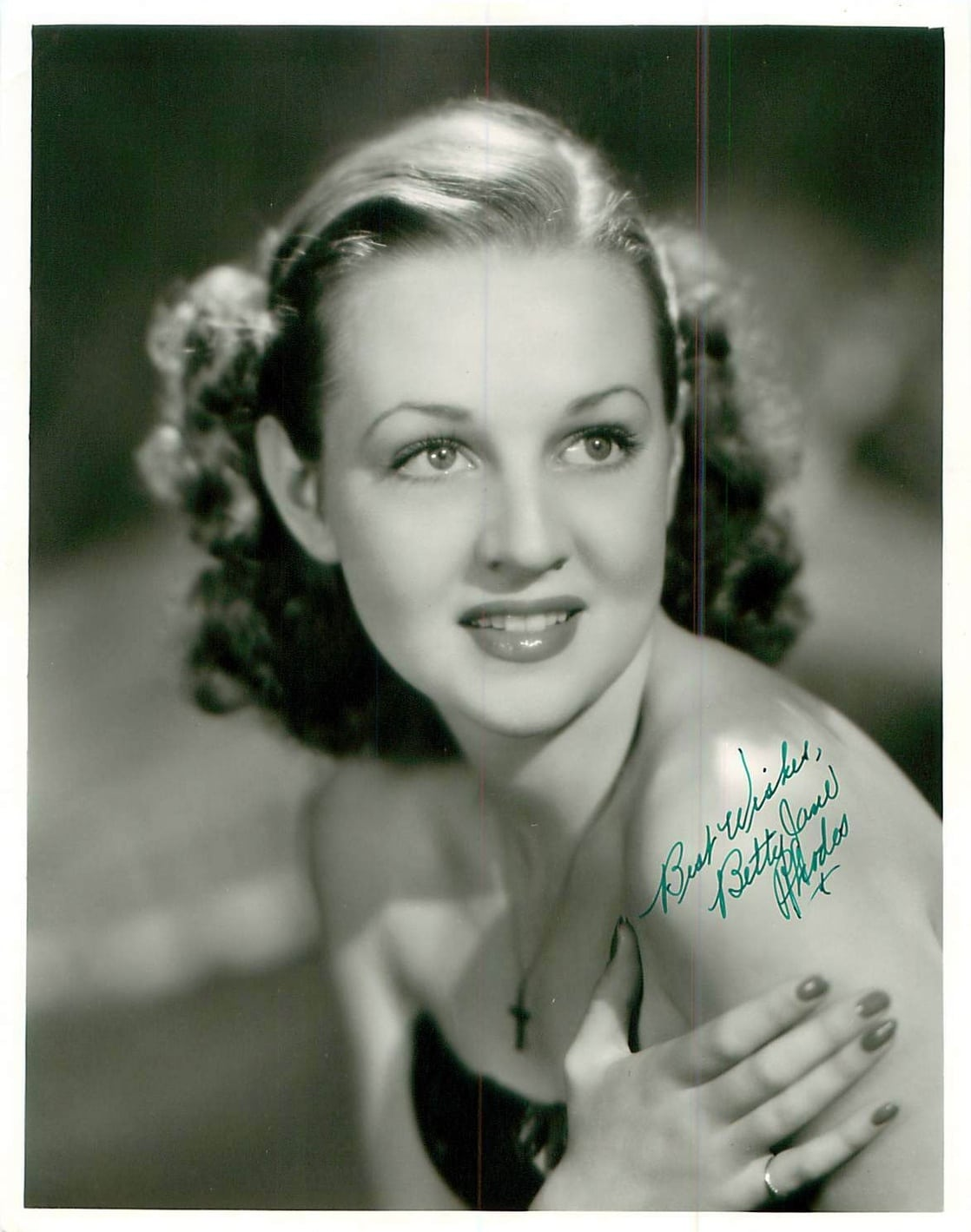 Betty Jane Rhodes Betty Jane Rhodes new foto
