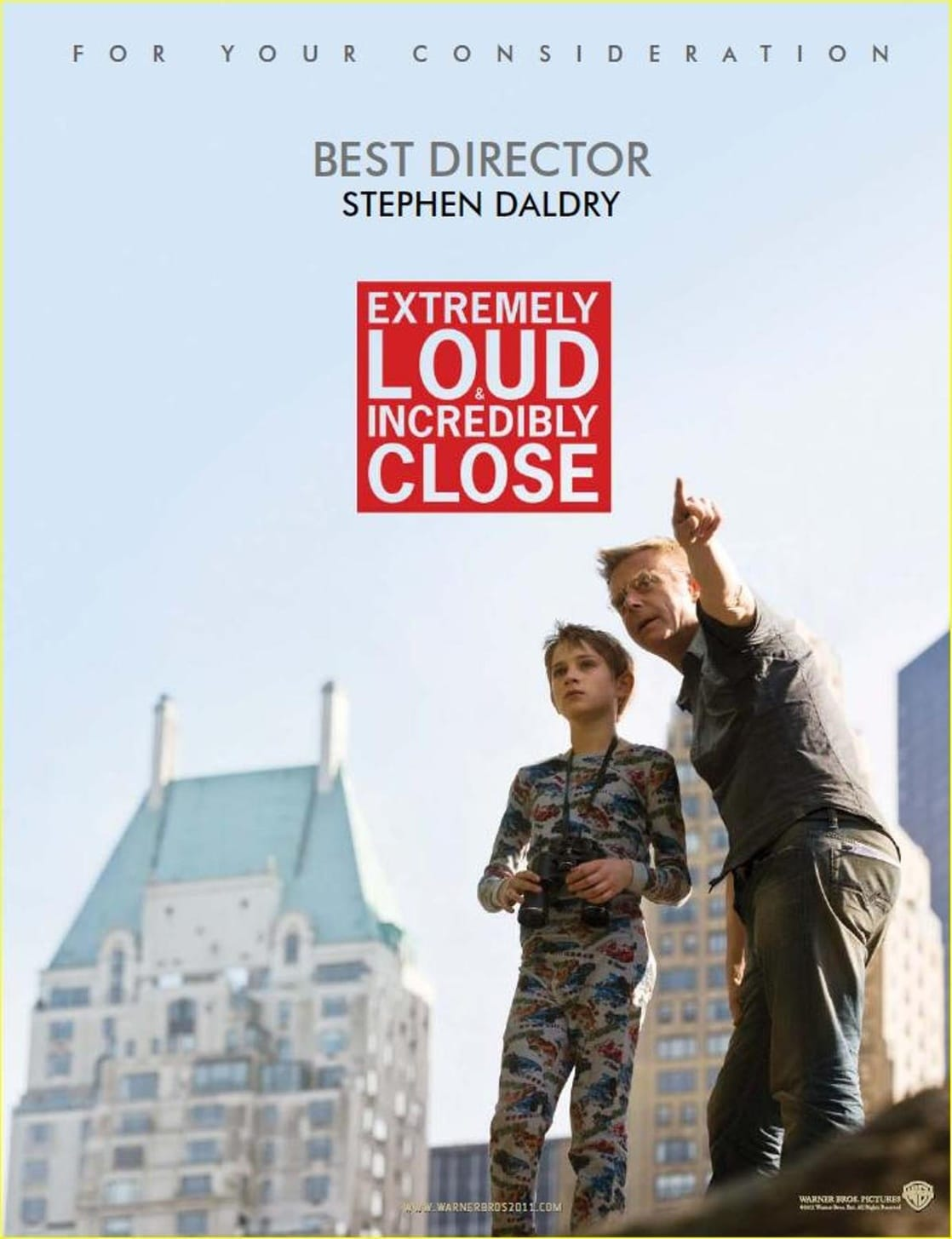 extremely loud and incredibly close characterisation The bombing of dresden also matches this description of extremely loud and incredibly close was not so loud) over and over characters came close to having a.