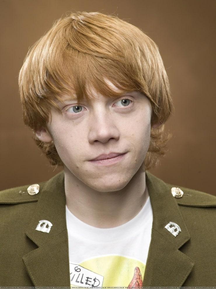 Picture of Rupert Grint Rupert Grint