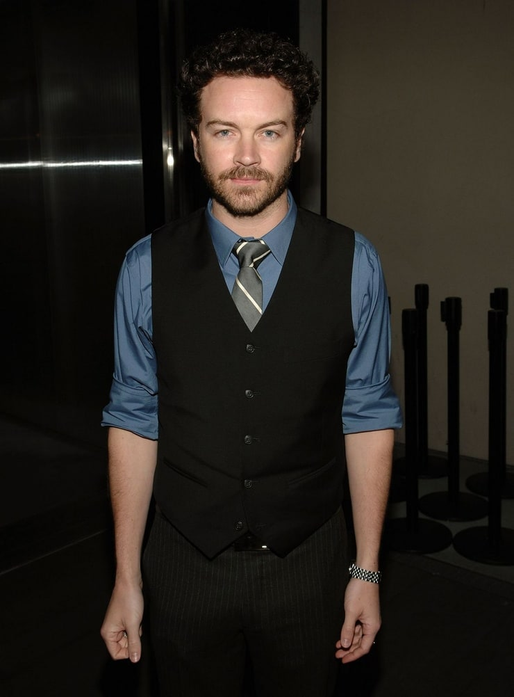 danny masterson - photo #25