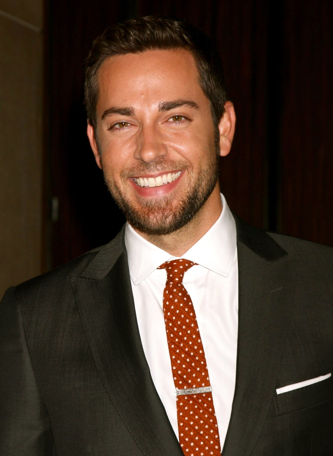 Zachary Levi 2013 Picture of Zachary Lev...