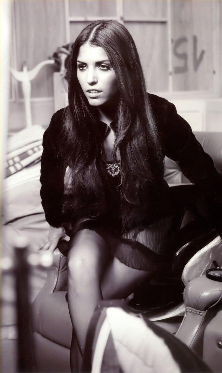 Super Hollywood: Yolanthe Cabau Van Kasbergen Profile