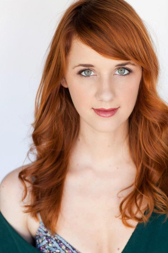 Picture Of Laura Spencer