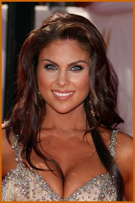 Nadia bjorlin picture galleries