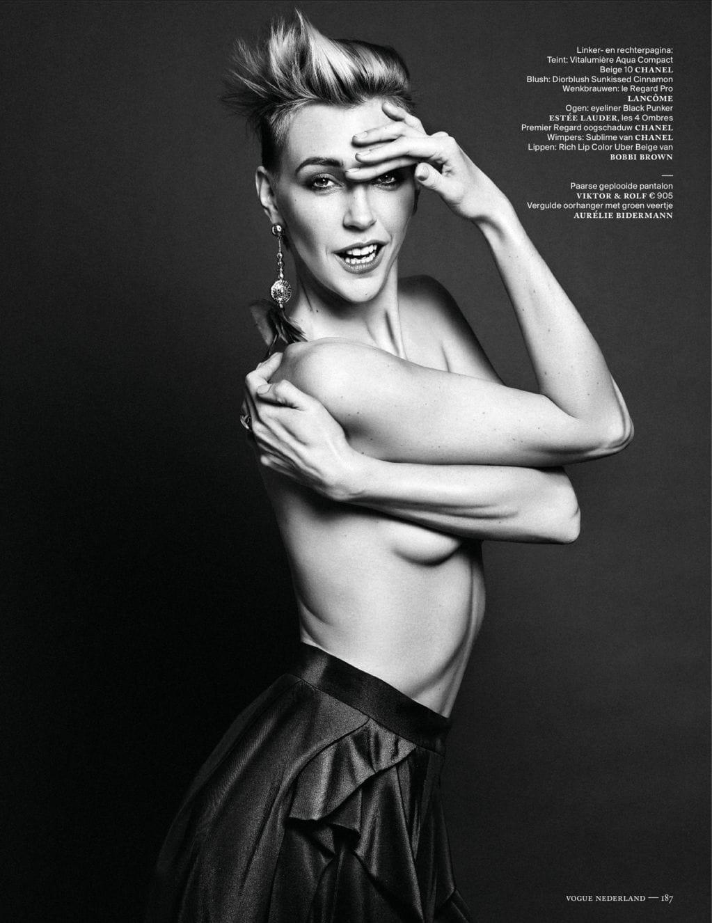 Hannelore Knuts Nude Photos 34