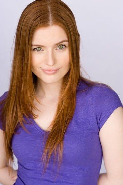 Kimberly Phillips