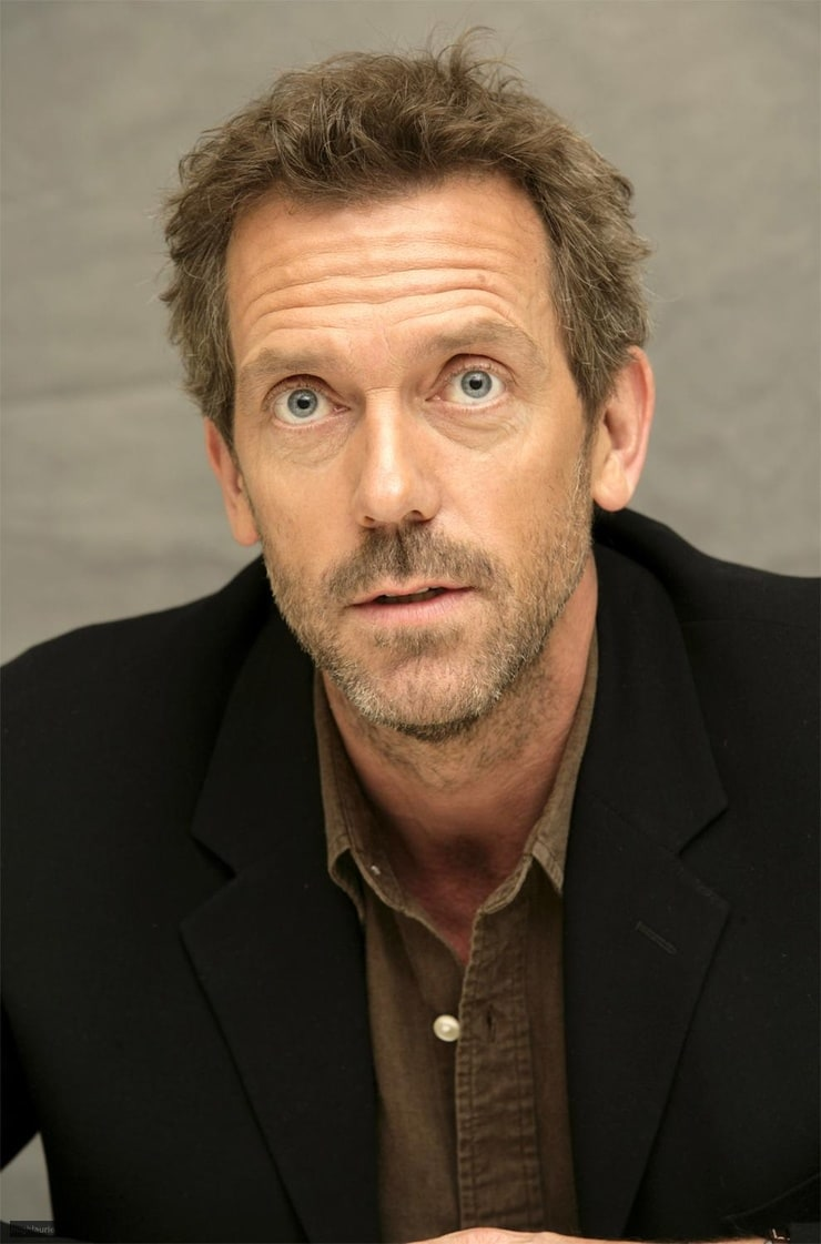Picture of Hugh Laurie