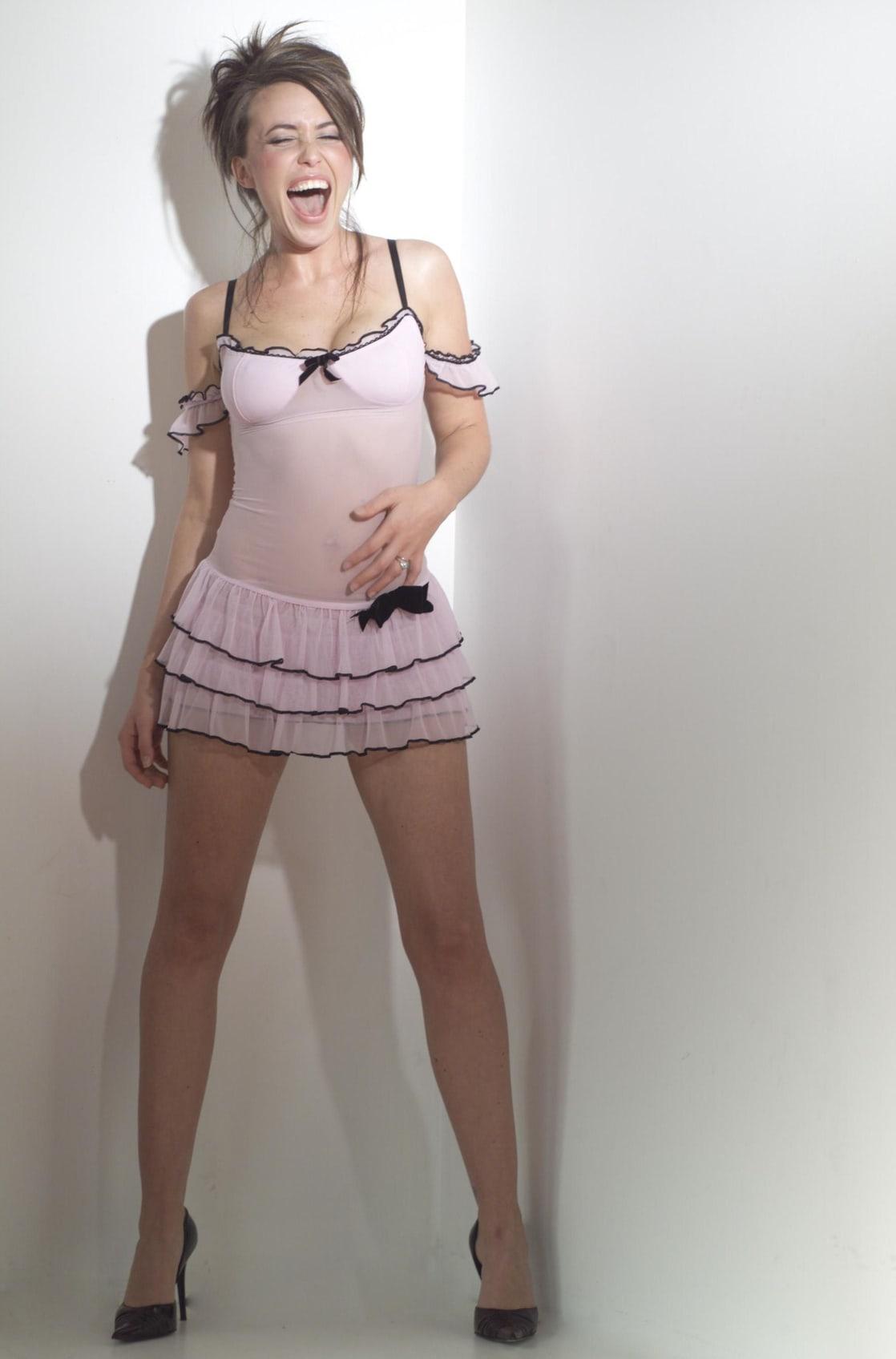Kim Valentine Naked 9
