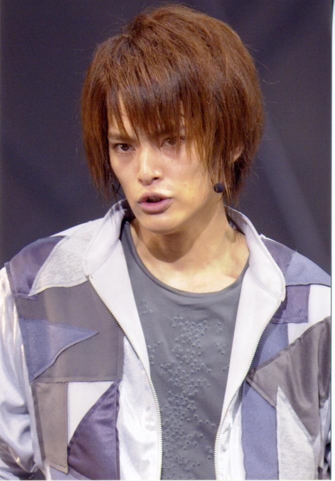 Nakayama yuma társkereső
