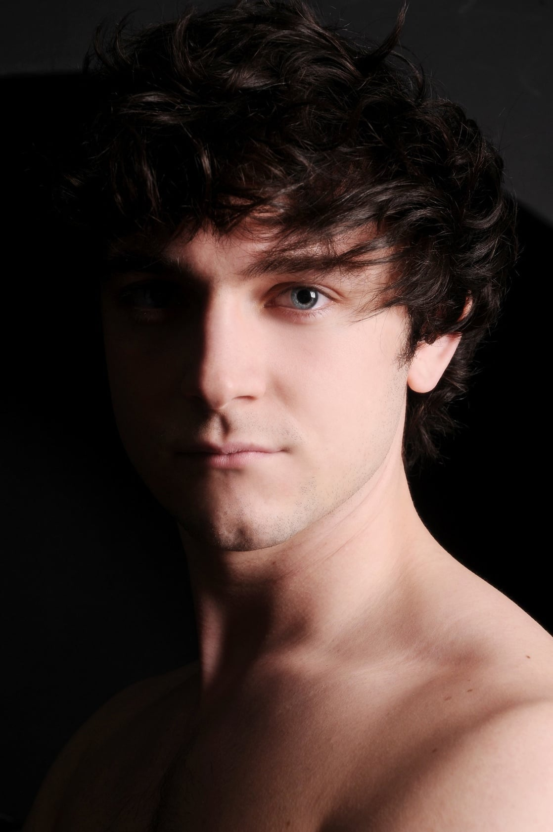 Picture of George Blagden