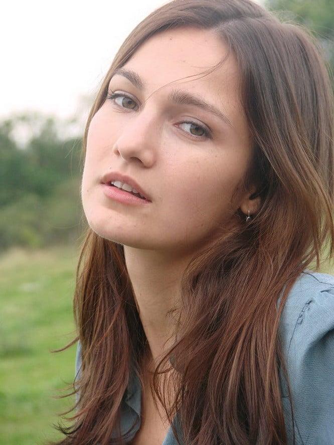 Eugenia Khirivskaya
