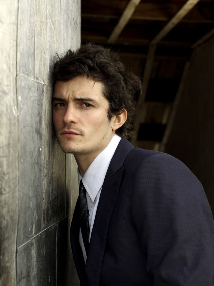 Picture of Orlando Bloom