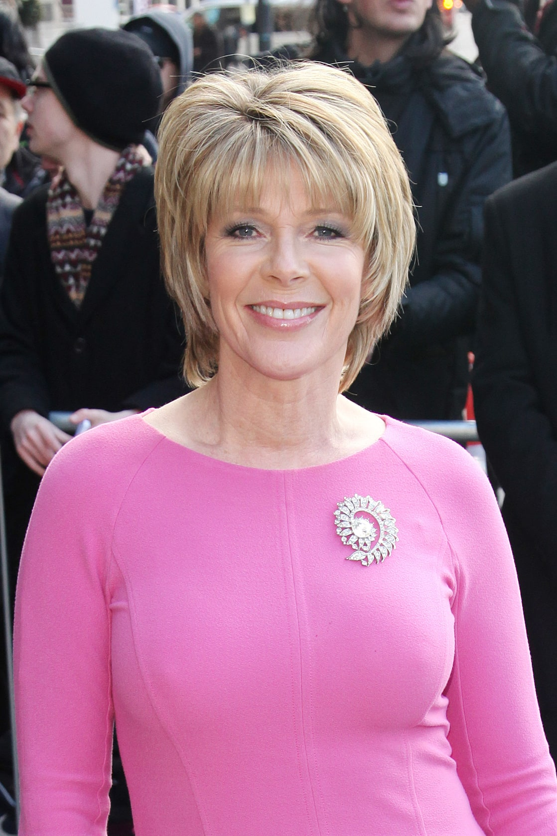 Picture Of Ruth Langsford