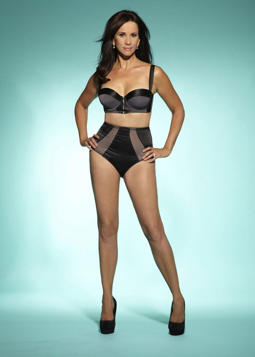 Picture Of Andrea Mclean