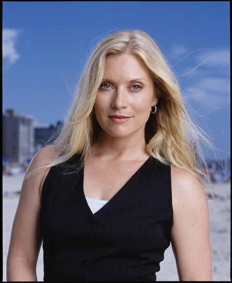 Stars Csi Miami Blonde Actress Nude Pic