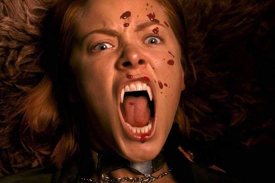 Hottest Vampire Movies Vampire Half Human Movie