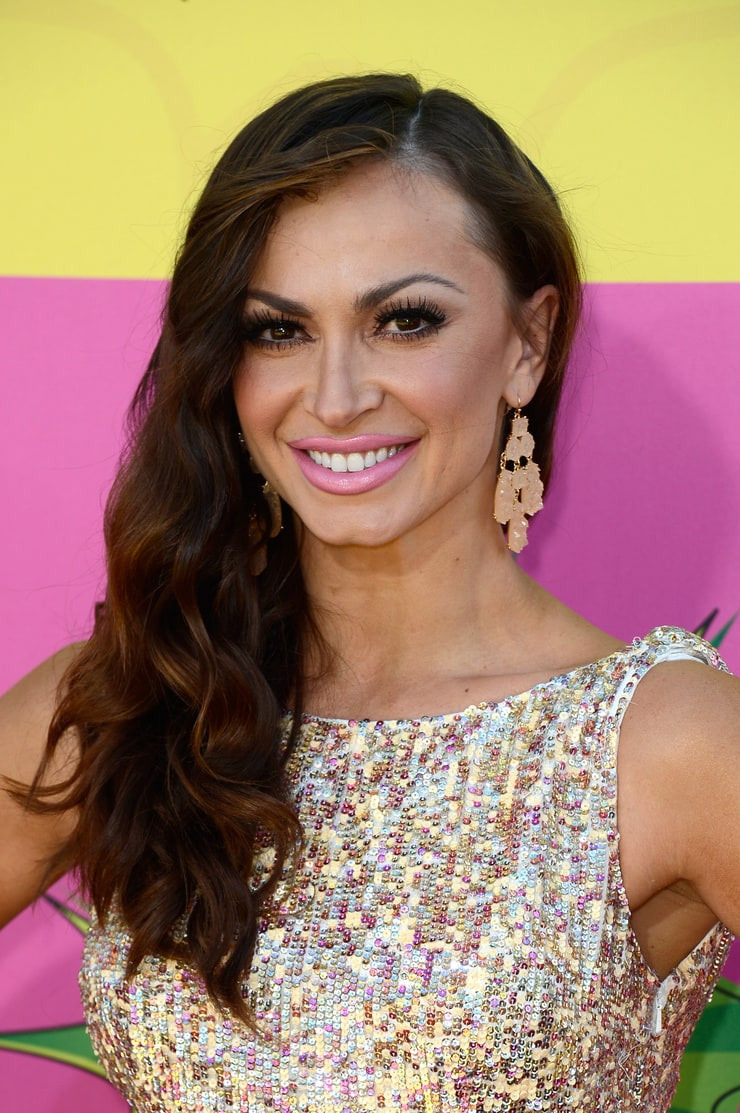 Karina Smirnoff Nude Photos 50