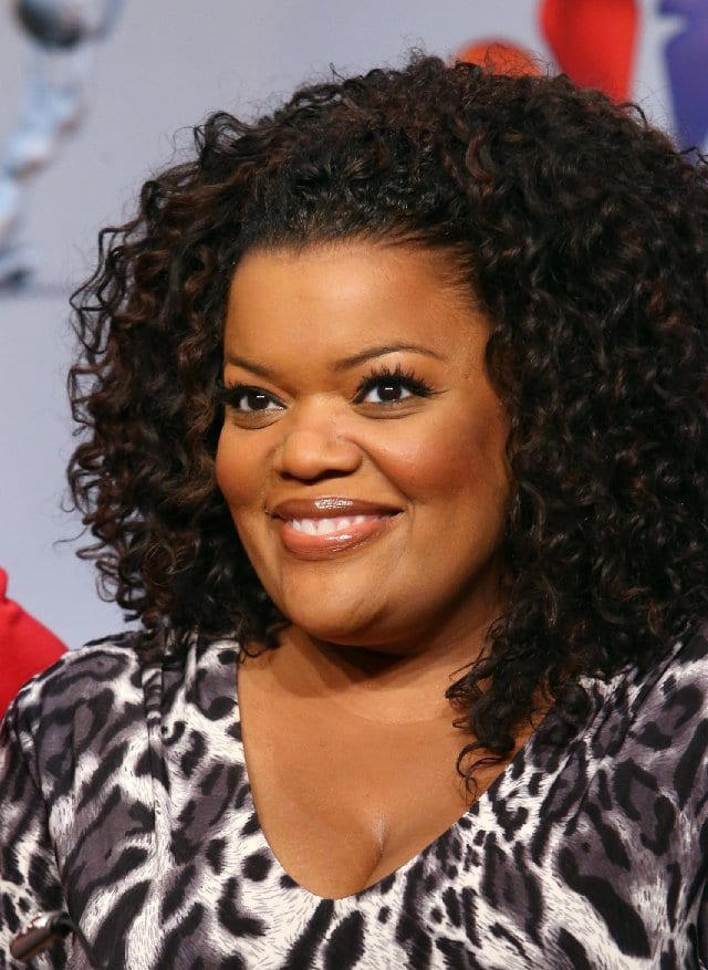 Picture Of Yvette Nicole Brown