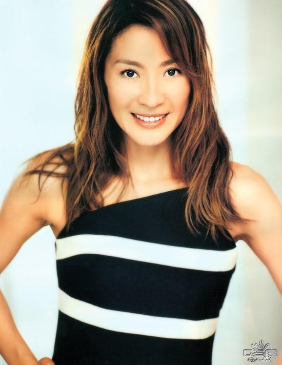 MANIFESTO - LIVING LEGEND: Michelle Yeoh