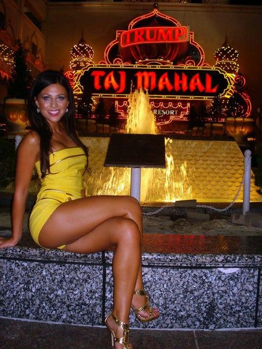 Stanija Dobrojevic legs | Naked body parts of celebrities