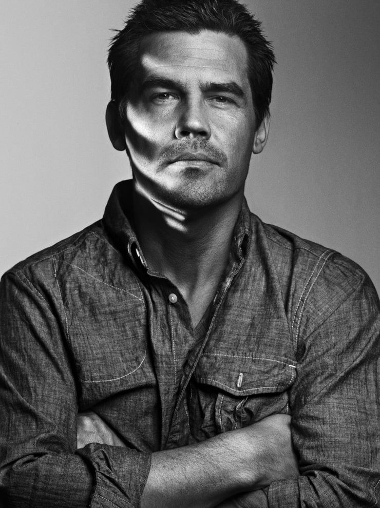 picture of josh brolin