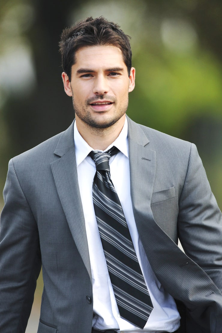 Picture of D.J. Cotrona