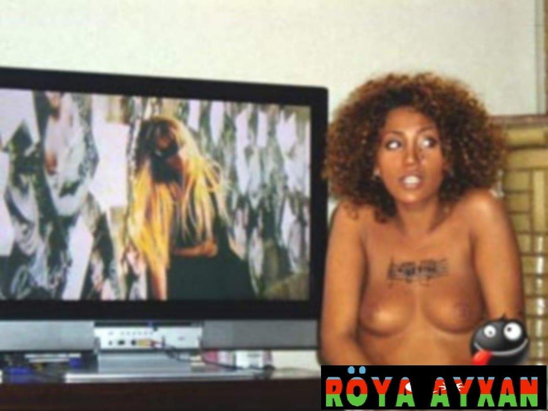 Roya Ayxan