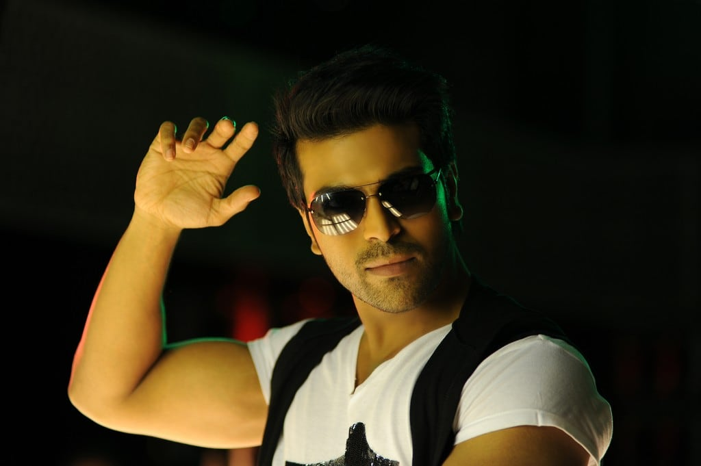 Picture of Ram Charan Naayak