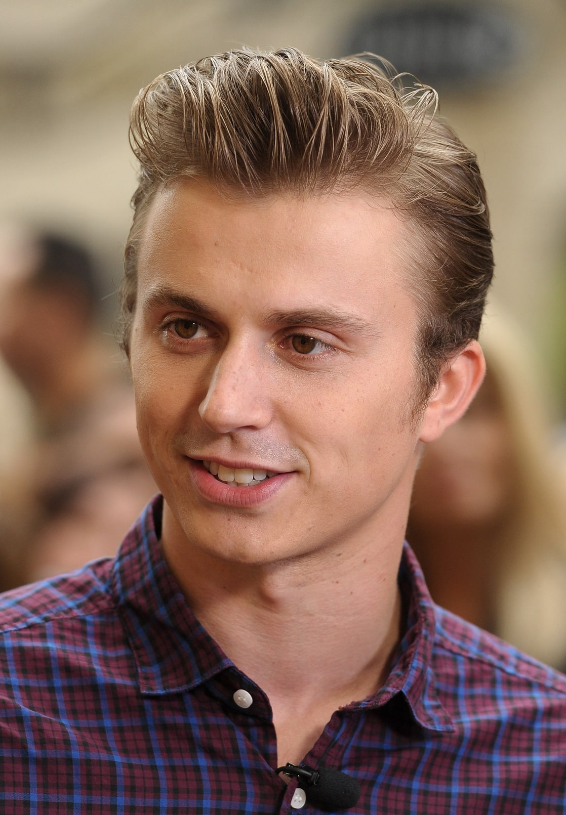 Picture of Kenny Wormald