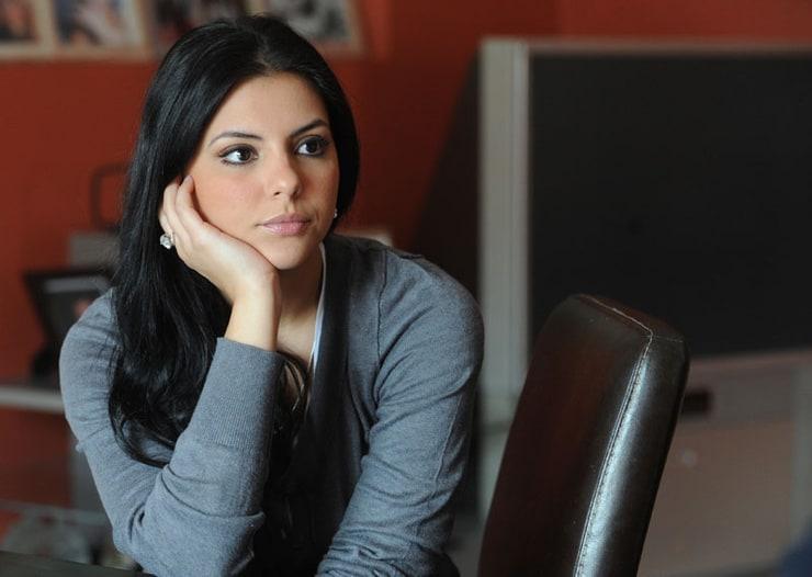 Picture of Danina Jeft...