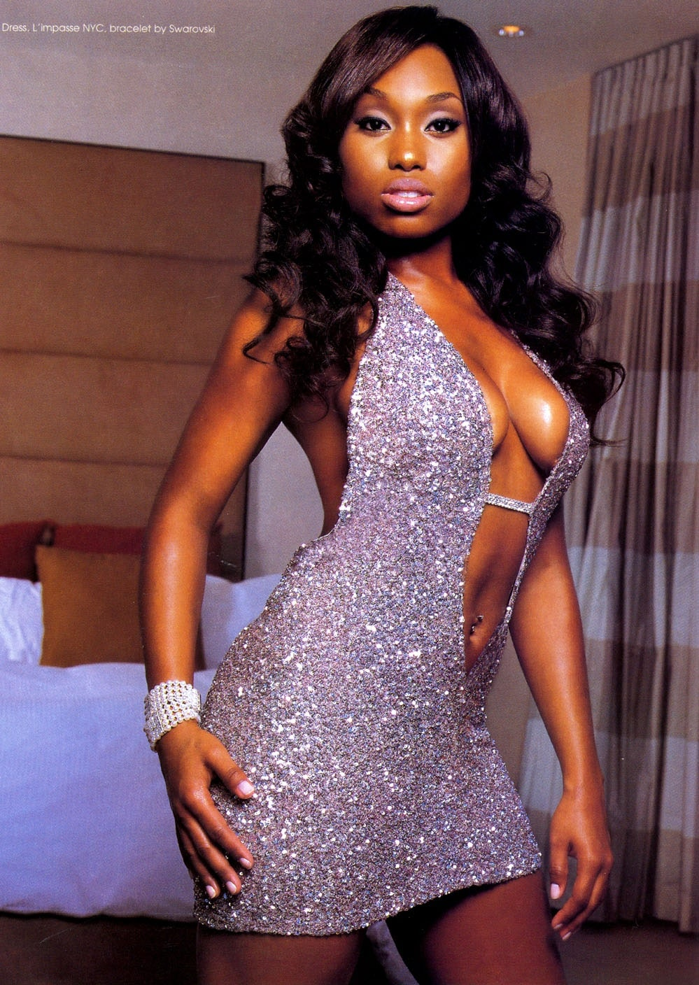 Watch Angell Conwell video