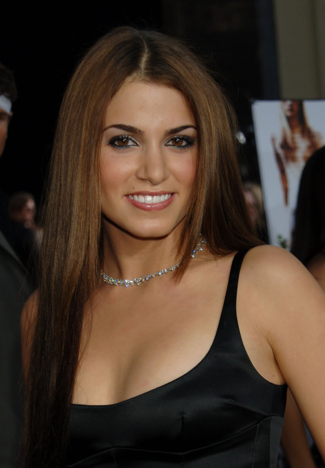 Sexy Nikki Reed nude (83 photo), Tits, Hot, Boobs, butt 2006