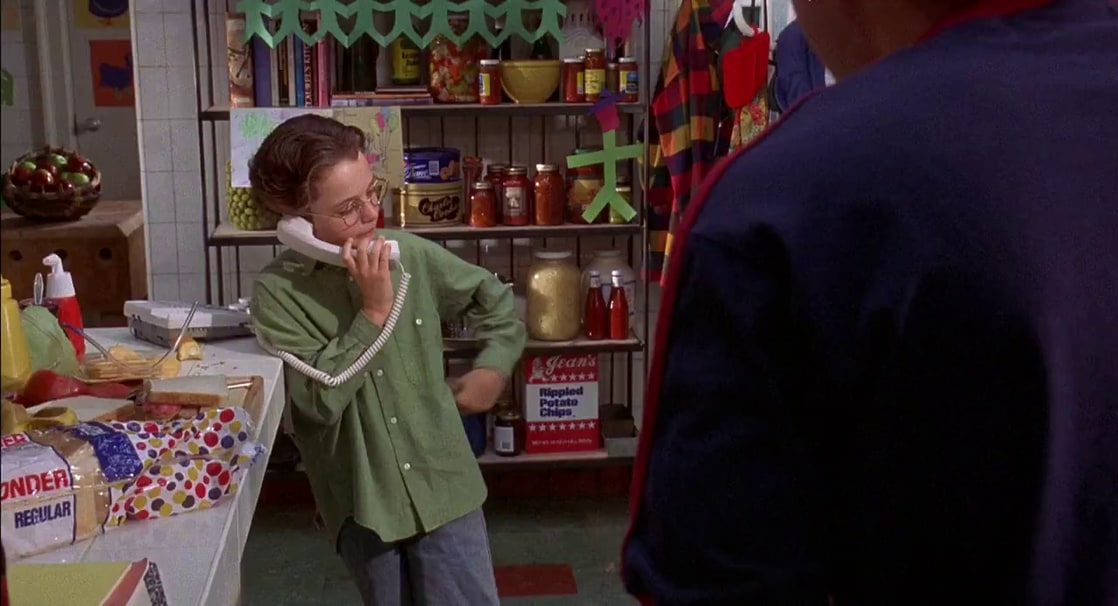 billy madison movie review Billy madison 1995 ★★½ 04 aug, 2018 movie man's review published on letterboxd : pretty bellow average comedy with an amusing enough concept although there is a joke around the end that was fantastic and enough to boost up the whole quality of the movie a bit (the one with the host about.
